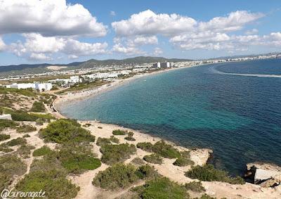 Ibiza meta viaggi 2017
