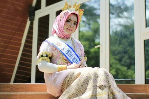 Mahasiswi Maros Nur Anita Juara 3 Duta Kampus Sulsel 2020