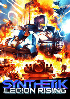 SYNTHETIK Legion Rising Thumb