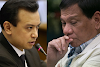 "Trillanes to Duterte: ""Back off, you lazy, incompetent fool! , Robredo was gov't face during typhoon"