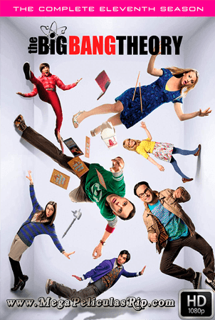 The Big Bang Theory Temporada 11 [1080p] [Latino-Ingles] [MEGA]