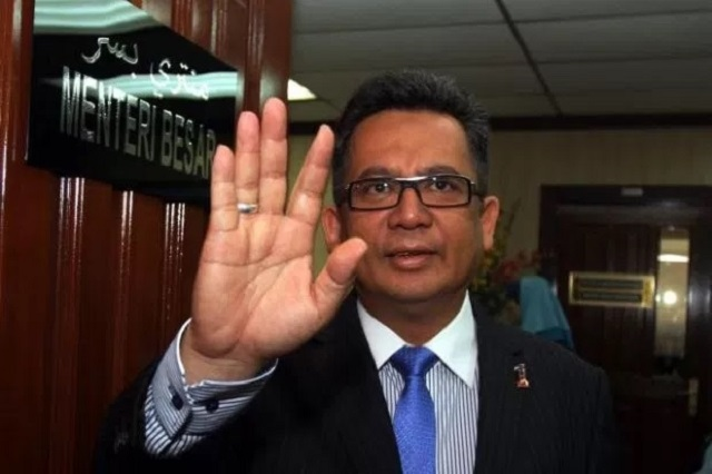 Ahmad Razif Abdul Rahman