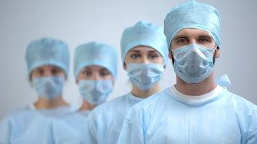 A maioria dos médicos recusa as injeções de COVID-19, de acordo com uma nova pesquisa