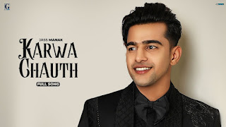KARWA CHAUTH (करवा चौथ Lyrics in Hindi) - Jass Manak