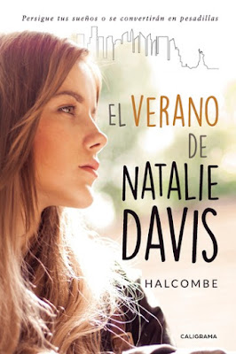 El Verano de Natalie Davis