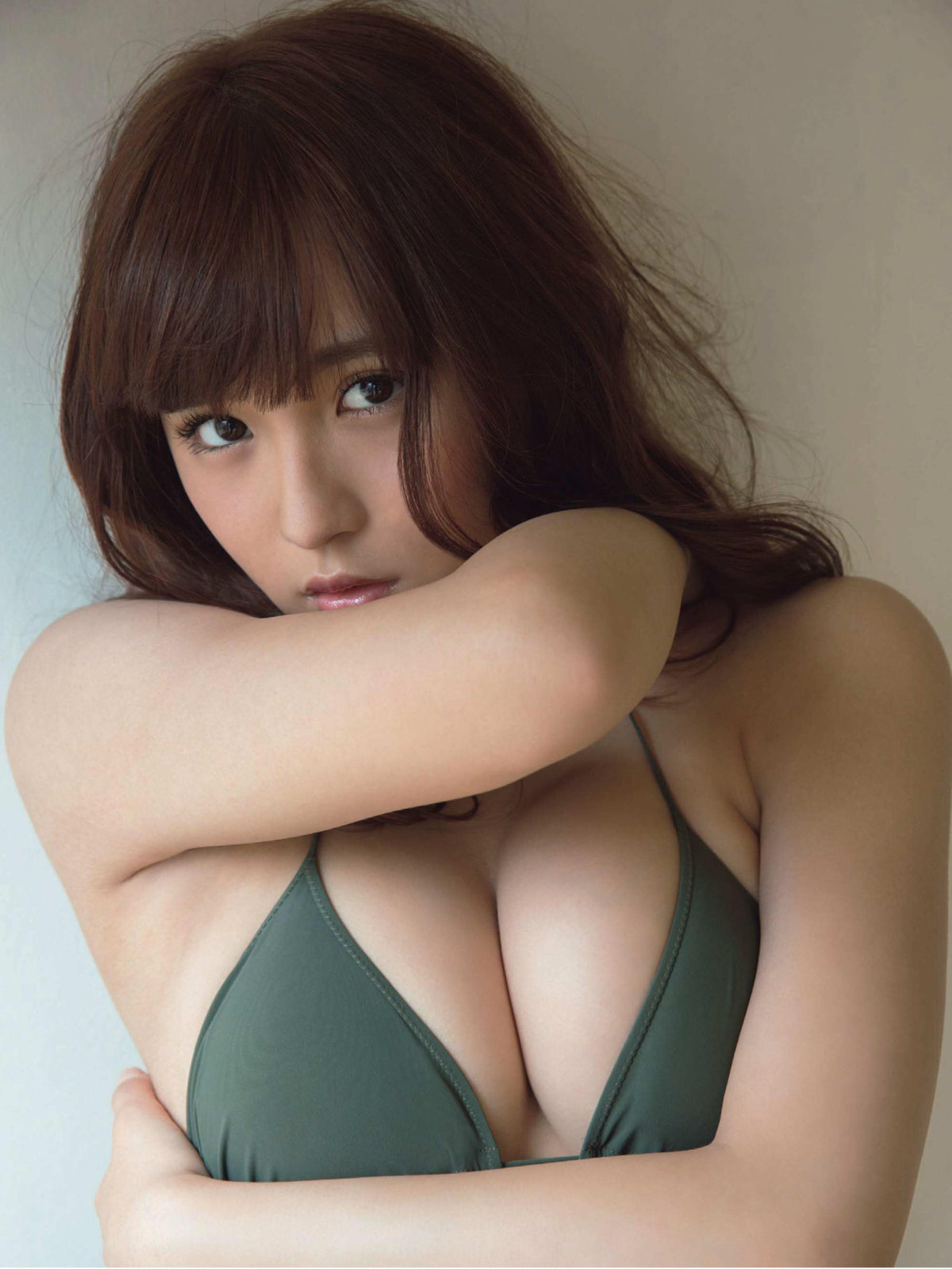 Asakawa  Nana 浅川梨奈, FRIDAY 2017.12.01 (フライデー 2017年12月01日号)