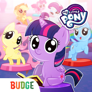 My Little Pony Pocket Ponies v1.6.1 - (Unlimited Gold and Gems)