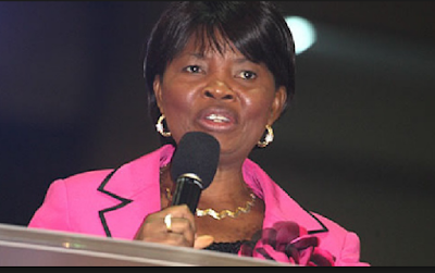 No Longer Two But One! (2) by Pastor Faith Oyedepo