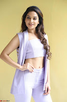 Tanya Hope in Crop top and Trousers Beautiful Pics at her Interview 13 7 2017 ~  Exclusive Celebrities Galleries 028.JPG