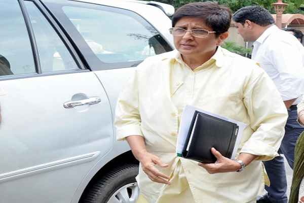 Kiran Bedi will quit as Puducherry LG next year, read why?