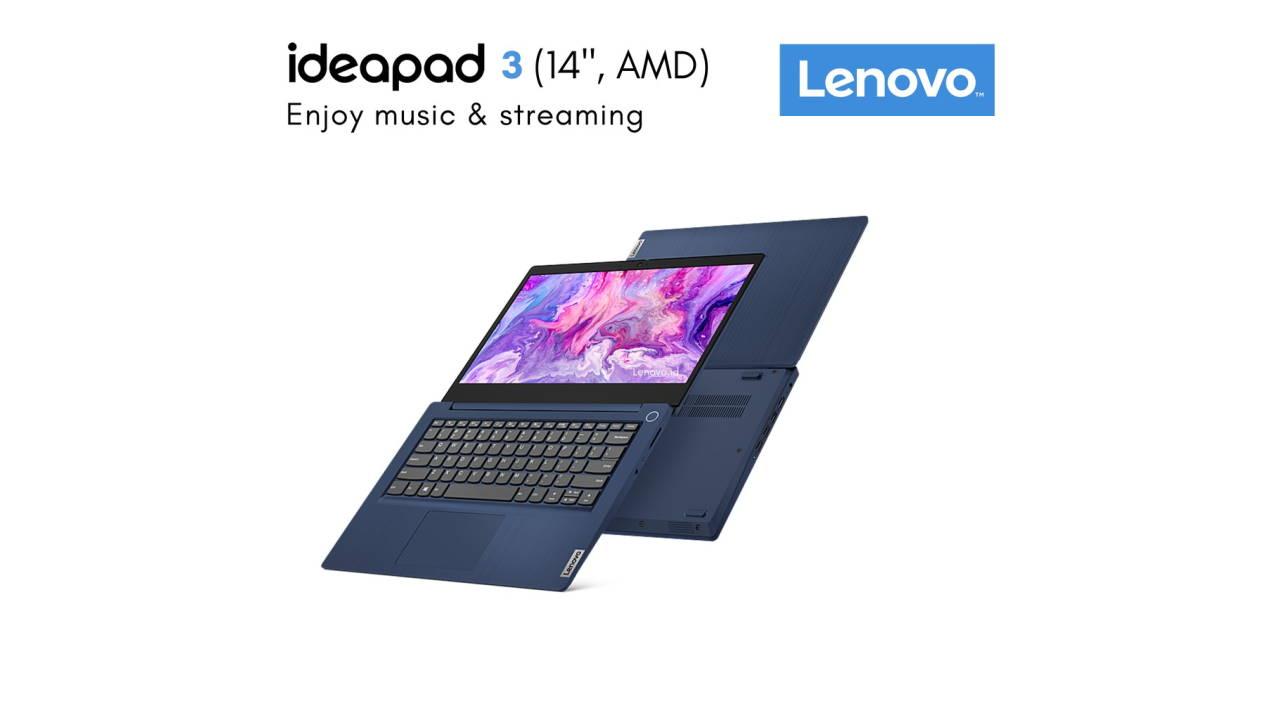 Lenovo Ideapad Slim 3 14ADA05 G6ID