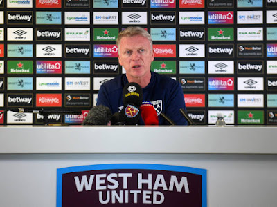 Report: Moyes wants Chelsea coach to join his backroom staff at West Ham