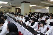 Peserta Tes SKD Dapat Nilai Tertingi di Indonesia, Inilah Tipsnya!