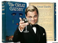 The Great Gatsby di F. Scott Fitzgerald
