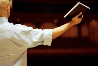 O que é um pregador?