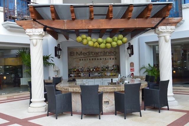 The Royal Playa Del Carmen Resort Martinis Bikinis
