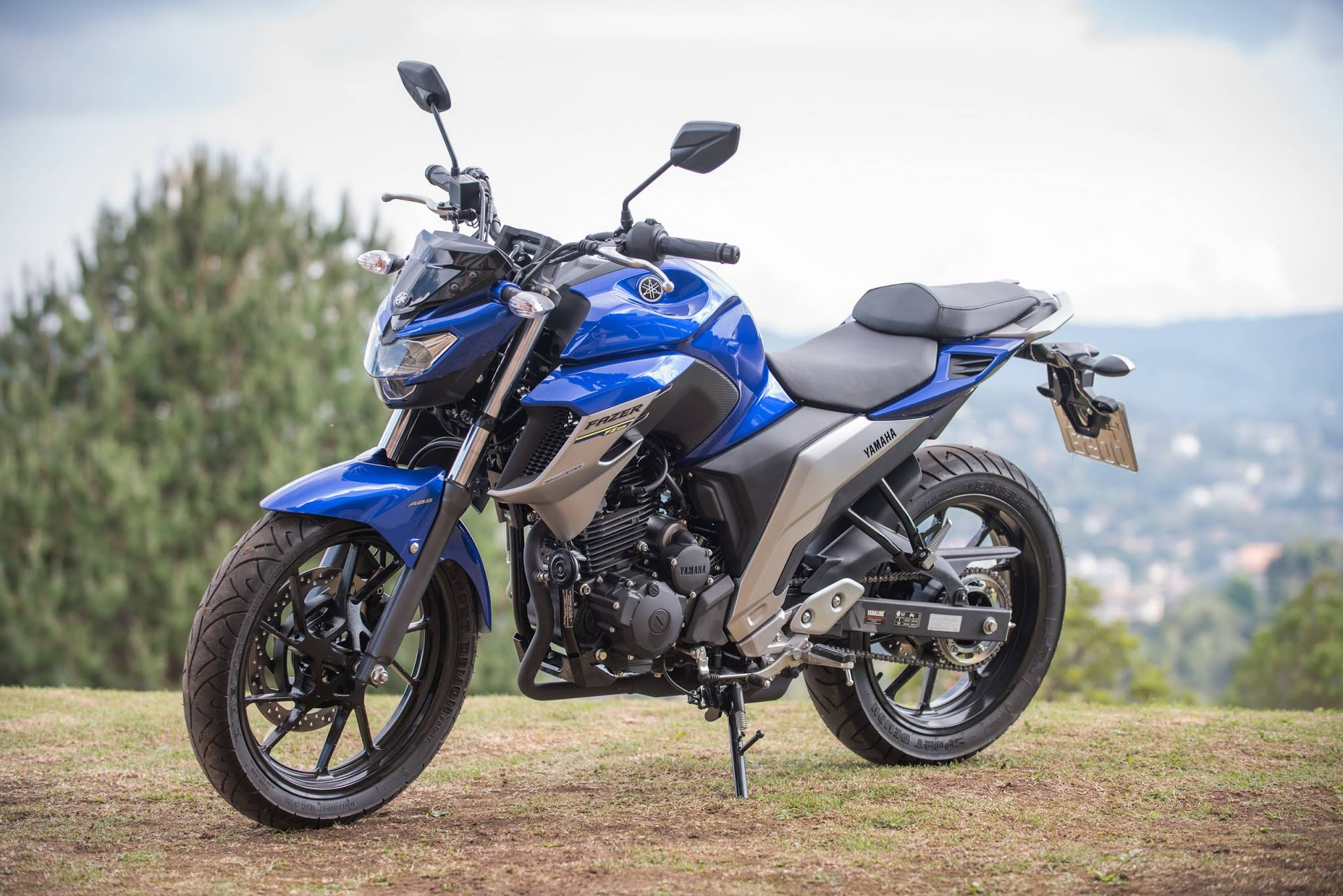 Marcas e motos mais vendidas do Brasil - parcial de abril de 2021