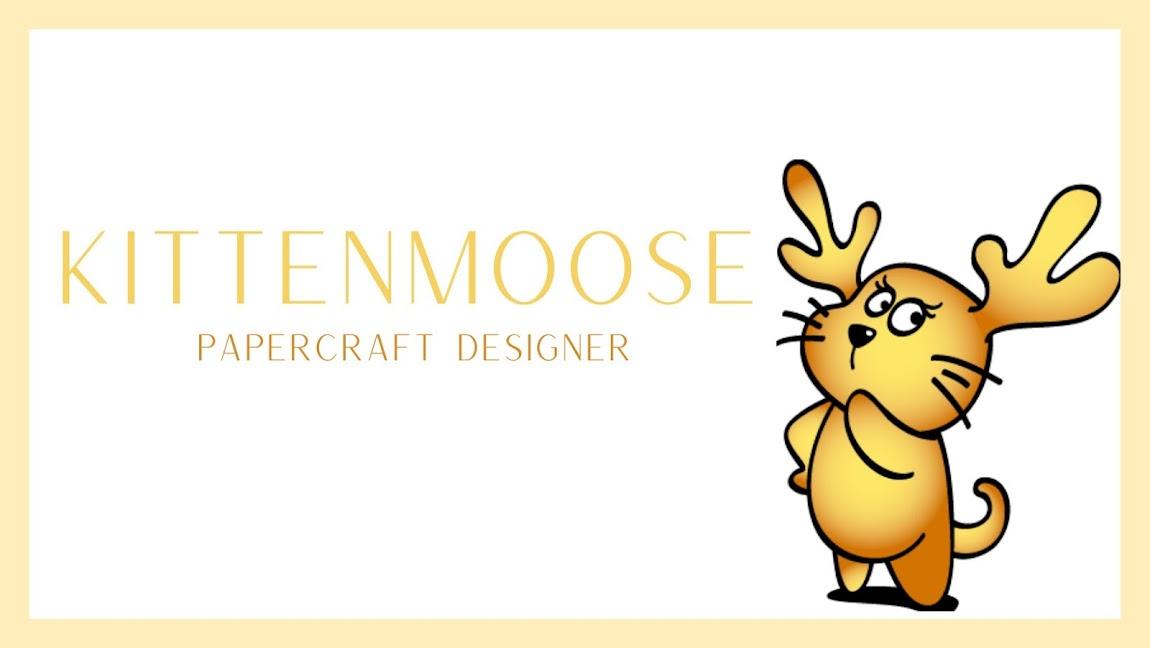 Kittenmoose
