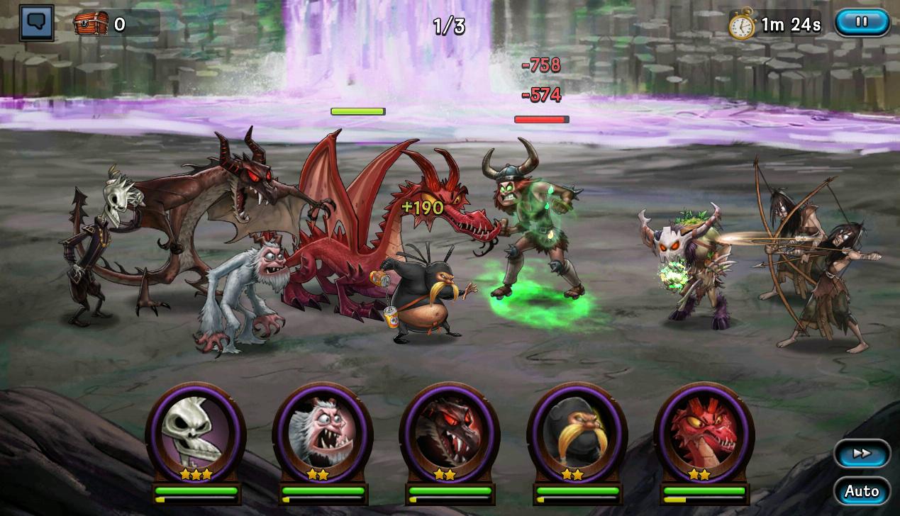 Dragon Soul telecharger gratuit sans verification humaine