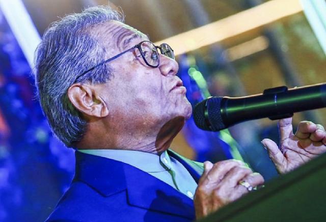 Armando Manzanero murió a los 86 años