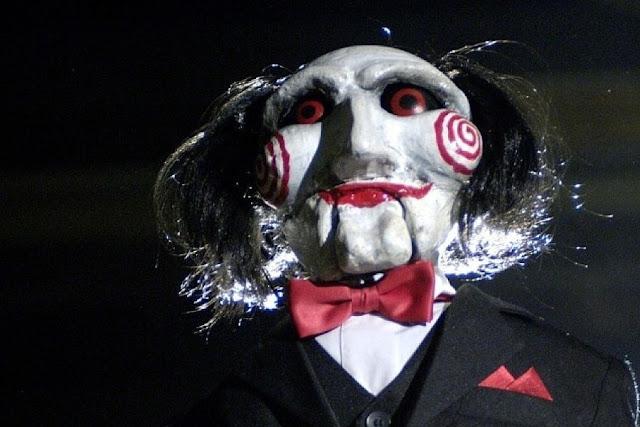 """Darren Lynn Bousman confirma que el rodaje del reboot de """"Saw"""" ha finalizado"""