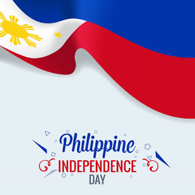 Philippines Independence Day, Friday, June 12 marks the 122nd Anniversary of the Declaration of Philippine Independence