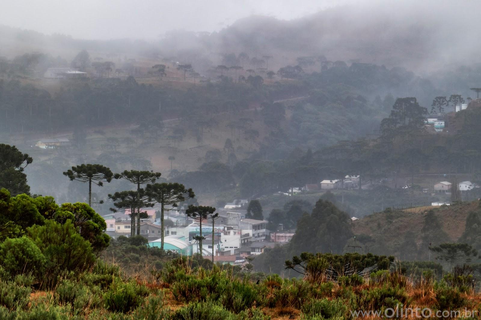 Bom Jardim da Serra | Santa Catarina