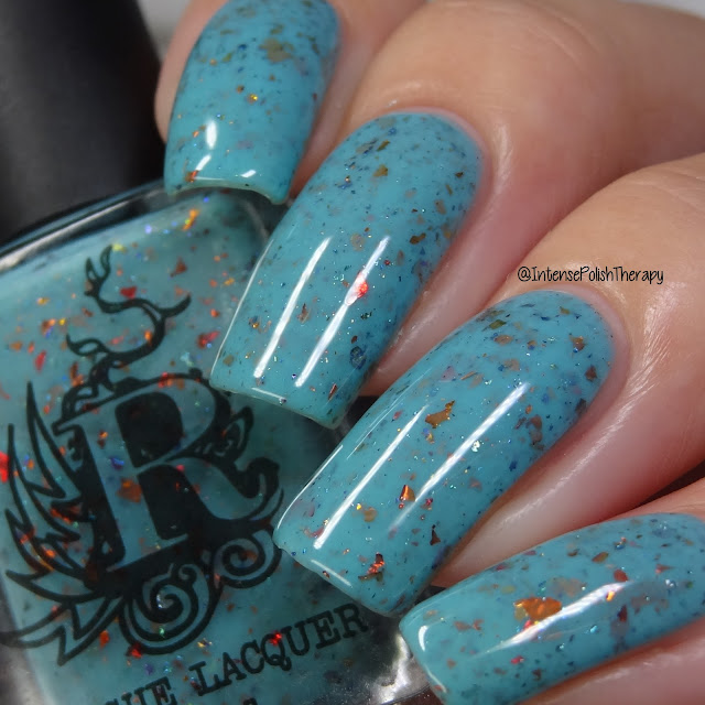 Rogue Lacquer Best Day Ever