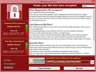 كيف تحمى جهازك من فيروسات الفدية؟