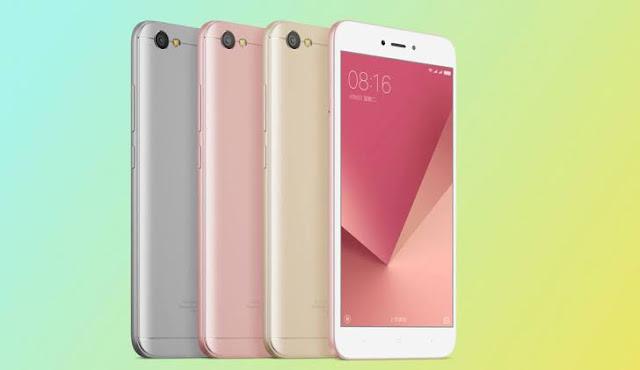 HP Smartphone Xiaomi 1 jutaan
