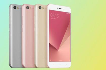 10 HP Smartphone Xiaomi Harga Murah di Bawah 1 Jutaan tahun 2020