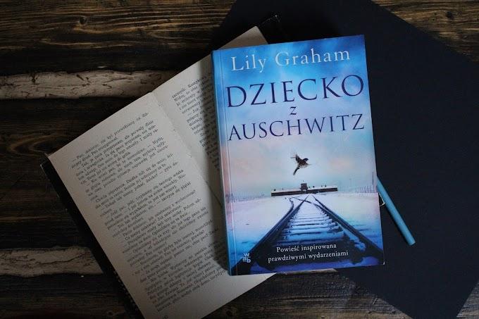 """#177 """"Dziecko z Auschwitz"""" Powieść inspirowana prawdziwymi wydarzeniami"""