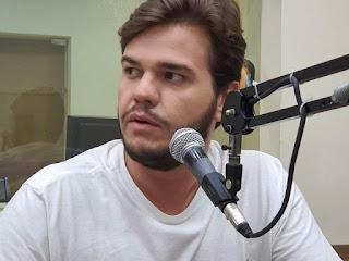 """Bruno diz que grupo está """"bem servido"""" de nomes para disputar governo e não descarta Cássio"""