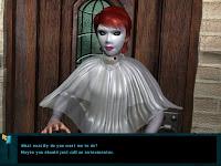 Videojuego Nancy Drew - Danger By Design