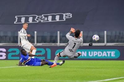 ملخص واهداف مباراة يوفنتوس وسامبدوريا (3-0) الدوري الايطالي