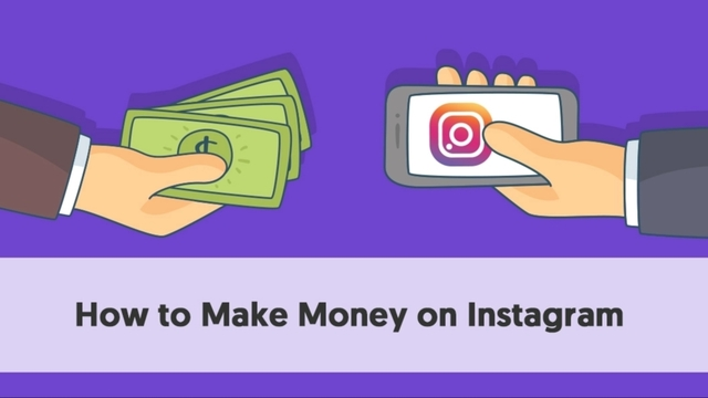 How To Earn On Instagram In Hindi