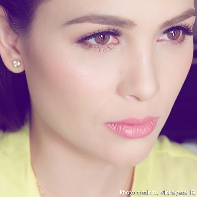LOOK: Gorgeous Photos Of Kristine Hermosa That Will Leave You Under Her Spell! You Must See These!