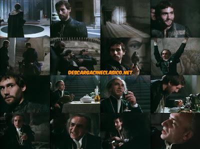 Cellini, una vida violenta (1990) Una vita scellerata - Fotogramas - Online