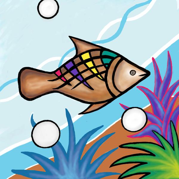 Gambar Zodiak Pisces