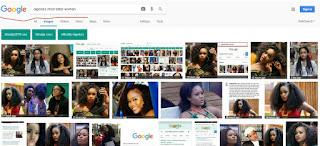 Nigeria most bitter woman — 2018