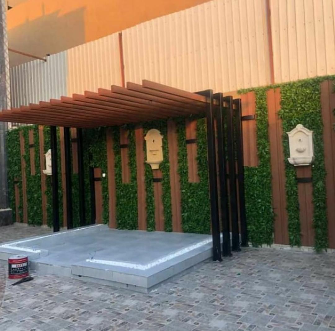 شركة تنسيق حدائق منزليه بالرياض