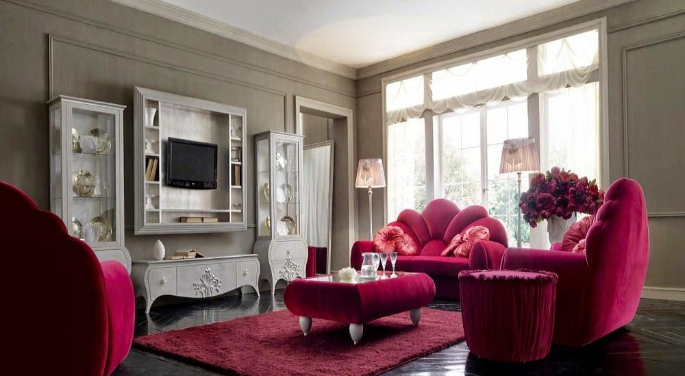 design-interior-stil-glamour-de-lux