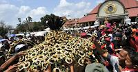 Tradisi Masyarakat Jawa Yang Luhur Dan Lestari Hingga Sekarang