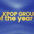 KPOP GROUP OF THE YEAR