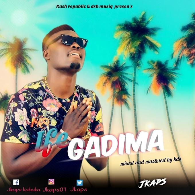 DOWNLOAD MP3 J Kaps - Ife Ga Adimma (Things Will Be Better)
