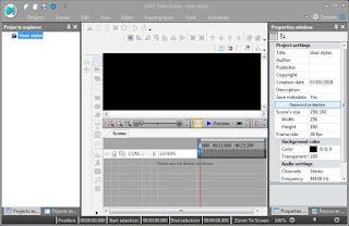 برنامج, إحترافى, لتعديل, وتحرير, ملفات, الفيديو, VSDC, اخر, اصدار