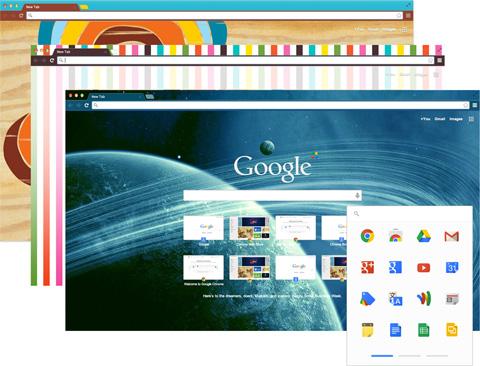 Standalone Chrome Installer Mac