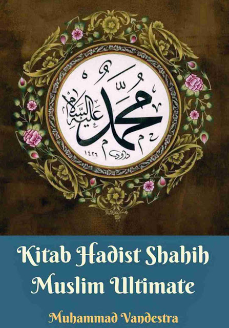 Kitab Hadist Shahih Muslim Ultimate PDF