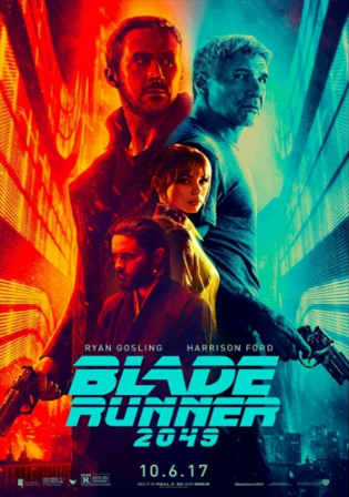Blade Runner 2049 (2017) CAMRip 400MB Full English Movie Download 480p Watch Online Free bolly4u