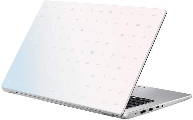 ASUS E410MA-EK018TS: ultrabook de 14'' con Windows 10 S y teclado en español